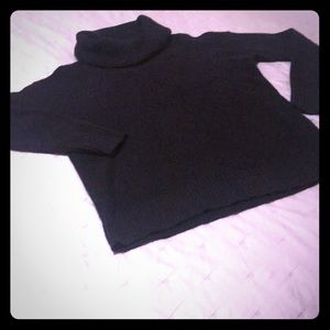 Pure DKNY Cashmere Sweater
